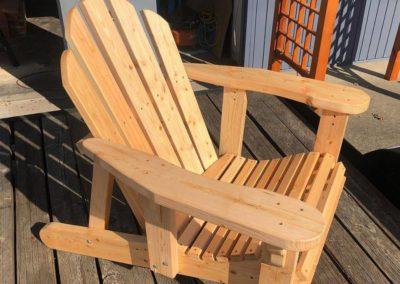 Adarondak Chair