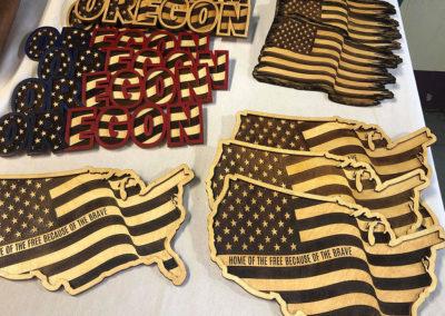 USA Custom Woodworks